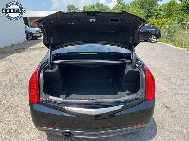 2013 Cadillac ATS 2.5L Madison, NC 16