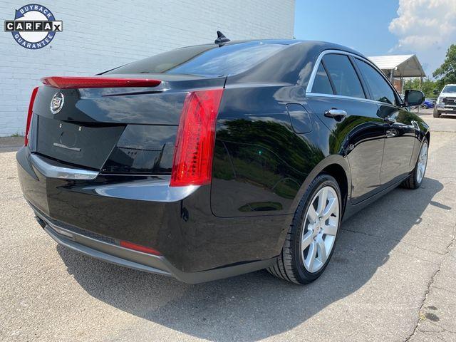 2013 Cadillac ATS 2.5L Madison, NC 1
