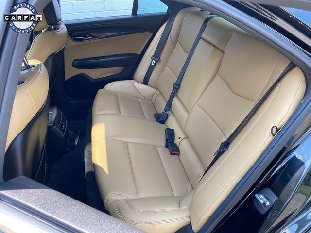 2013 Cadillac ATS 2.5L Madison, NC 19