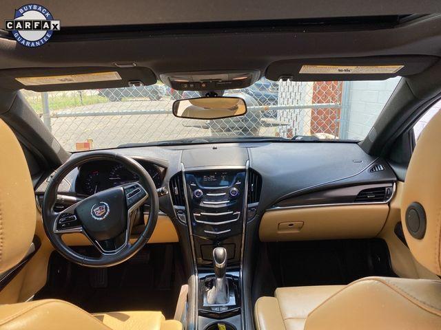2013 Cadillac ATS 2.5L Madison, NC 20