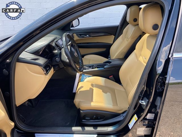 2013 Cadillac ATS 2.5L Madison, NC 21