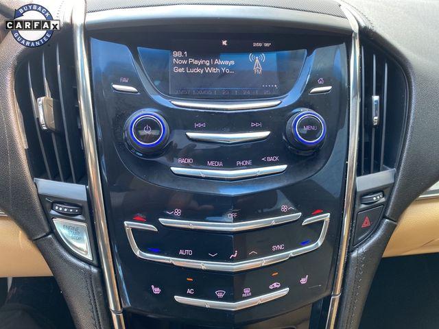 2013 Cadillac ATS 2.5L Madison, NC 31