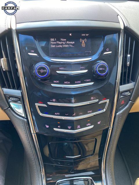 2013 Cadillac ATS 2.5L Madison, NC 32