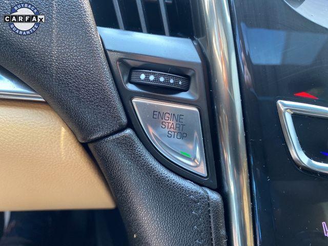 2013 Cadillac ATS 2.5L Madison, NC 33