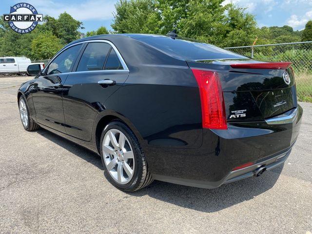 2013 Cadillac ATS 2.5L Madison, NC 3