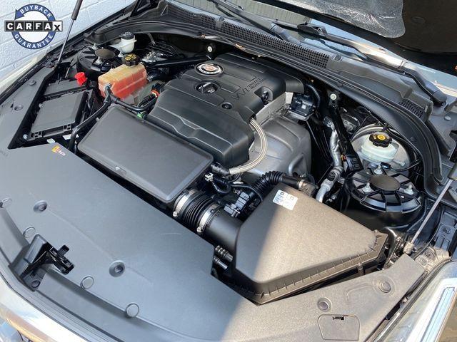 2013 Cadillac ATS 2.5L Madison, NC 40