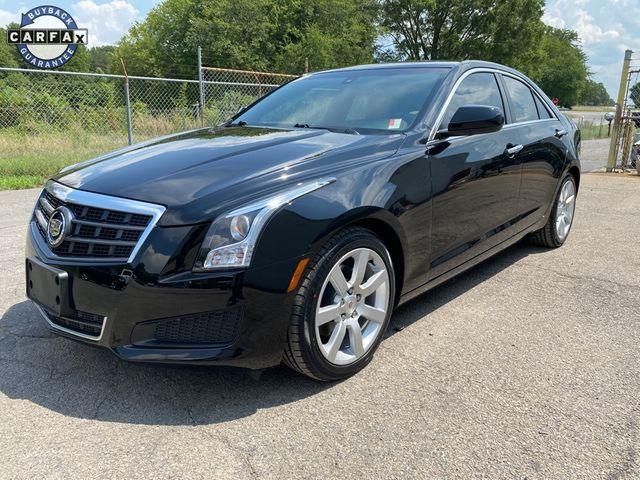 2013 Cadillac ATS 2.5L Madison, NC 5