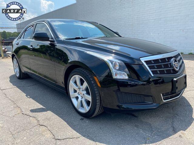 2013 Cadillac ATS 2.5L Madison, NC 7
