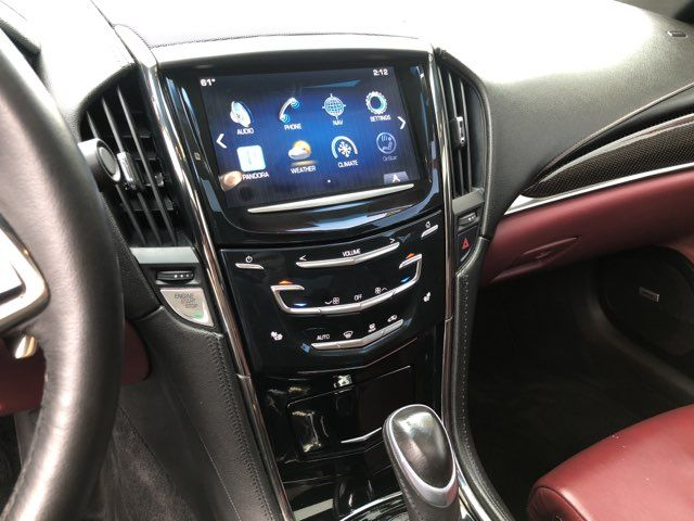 2013 Cadillac ATS Performance 2.0T in Marble Falls TX, 78654