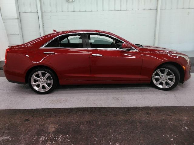 2013 Cadillac ATS Luxury in St. Louis, MO 63043