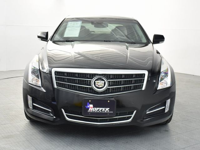 2013 Cadillac ATS 2.0L Turbo Performance in McKinney, Texas 75070