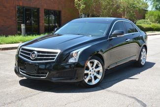 2013 Cadillac ATS Luxury in Memphis Tennessee, 38128