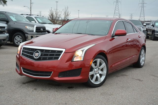 2013 Cadillac ATS in Memphis, Tennessee 38128