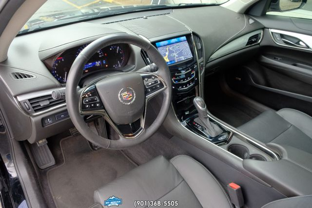 2013 Cadillac ATS Luxury in Memphis, Tennessee 38115