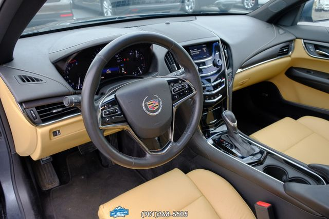 2013 Cadillac ATS in Memphis, Tennessee 38115