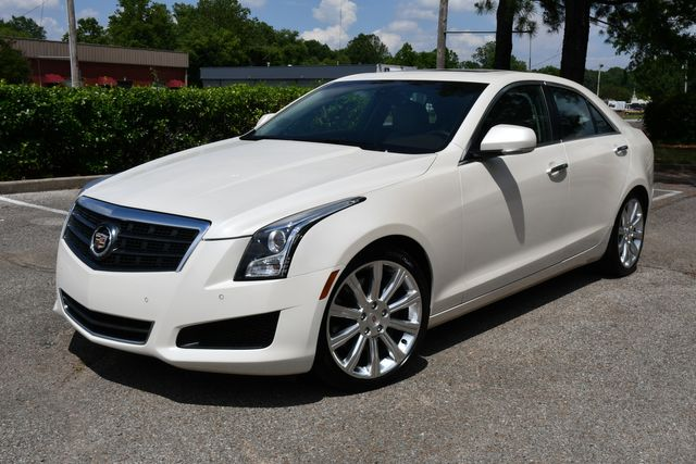 2013 Cadillac ATS Luxury in Memphis, Tennessee 38128