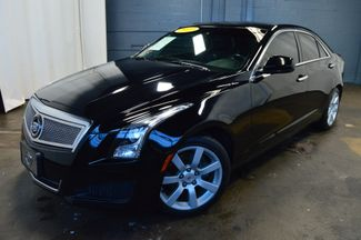 2013 Cadillac ATS 4d Sedan 2.5L in Merrillville, IN 46410