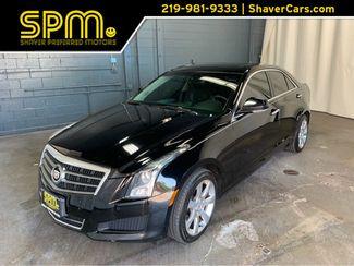 2013 Cadillac ATS Luxury in Merrillville, IN 46410