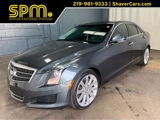 2013 Cadillac ATS Luxury in Merrillville, IN 46410