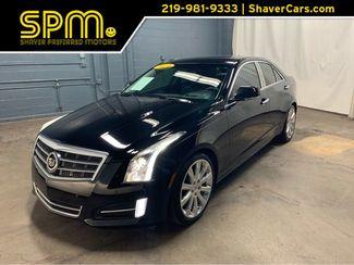 2013 Cadillac ATS Premium in Merrillville, IN 46410