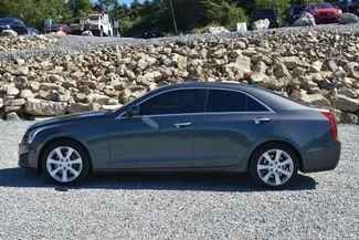 2013 Cadillac ATS AWD Naugatuck, Connecticut 1