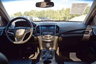 2013 Cadillac ATS AWD Naugatuck, Connecticut 16