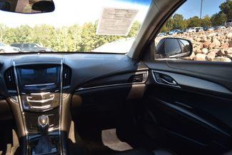 2013 Cadillac ATS AWD Naugatuck, Connecticut 17