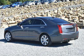 2013 Cadillac ATS AWD Naugatuck, Connecticut 2