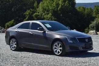 2013 Cadillac ATS AWD Naugatuck, Connecticut 6