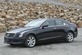 2013 Cadillac ATS Naugatuck, Connecticut