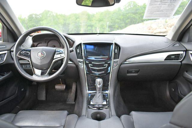 2013 Cadillac ATS Luxury AWD Naugatuck, Connecticut 18