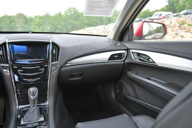 2013 Cadillac ATS Luxury AWD Naugatuck, Connecticut 19