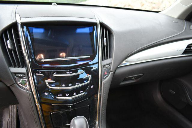 2013 Cadillac ATS Luxury AWD Naugatuck, Connecticut 24