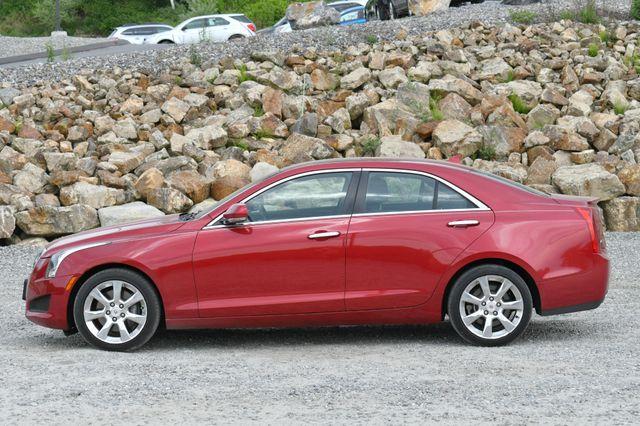 2013 Cadillac ATS Luxury AWD Naugatuck, Connecticut 3