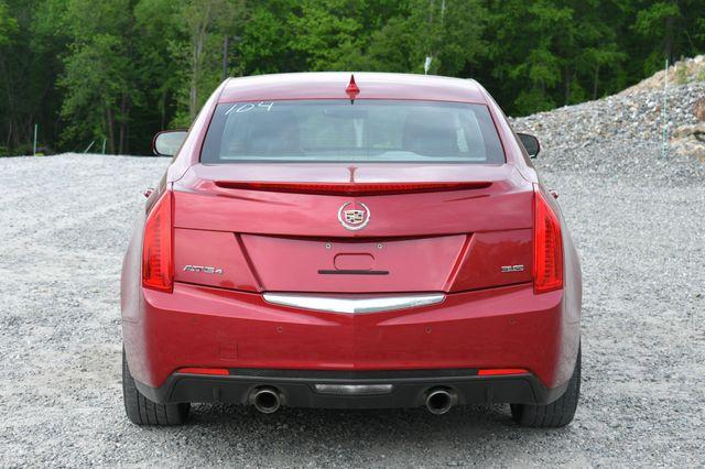 2013 Cadillac ATS Luxury AWD Naugatuck, Connecticut 5