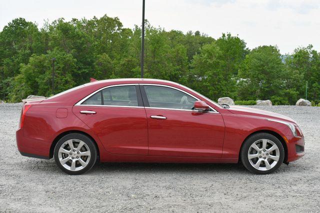 2013 Cadillac ATS Luxury AWD Naugatuck, Connecticut 7
