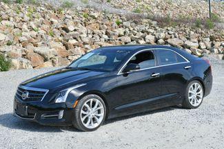 2013 Cadillac ATS Premium Naugatuck, Connecticut 2