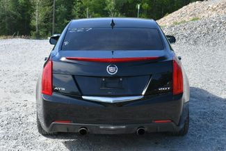2013 Cadillac ATS Premium Naugatuck, Connecticut 5