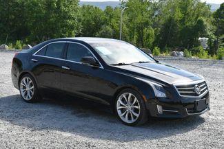 2013 Cadillac ATS Premium Naugatuck, Connecticut 8