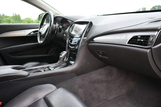 2013 Cadillac ATS Premium Naugatuck, Connecticut 10