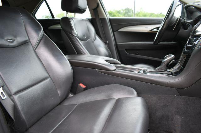 2013 Cadillac ATS Premium Naugatuck, Connecticut 11