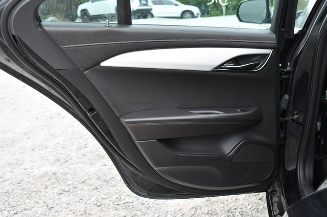 2013 Cadillac ATS Premium Naugatuck, Connecticut 14