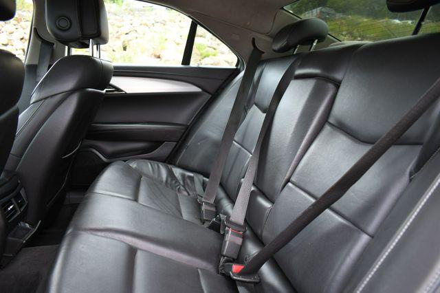 2013 Cadillac ATS Premium Naugatuck, Connecticut 16