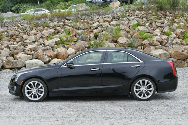 2013 Cadillac ATS Premium Naugatuck, Connecticut 3