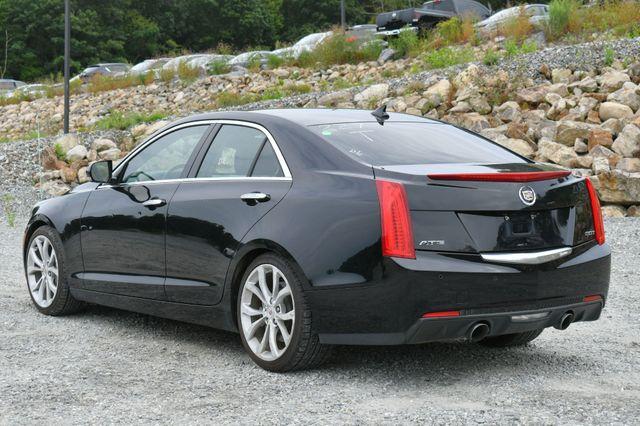 2013 Cadillac ATS Premium Naugatuck, Connecticut 4