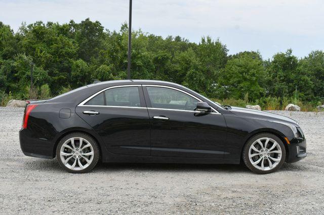 2013 Cadillac ATS Premium Naugatuck, Connecticut 7