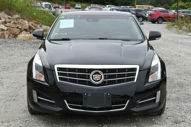2013 Cadillac ATS Premium Naugatuck, Connecticut 9