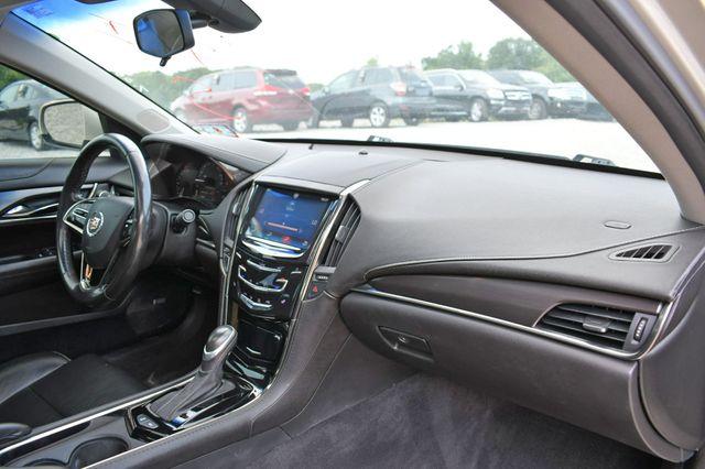2013 Cadillac ATS Naugatuck, Connecticut 11