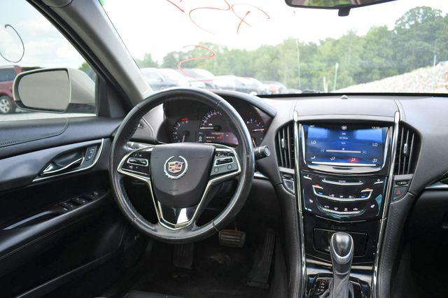 2013 Cadillac ATS Naugatuck, Connecticut 17
