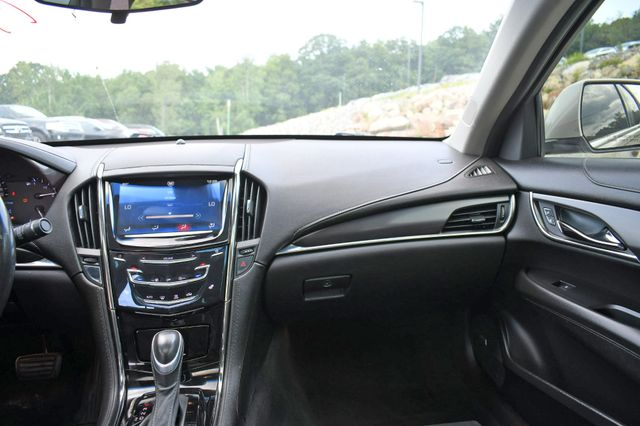 2013 Cadillac ATS Naugatuck, Connecticut 19